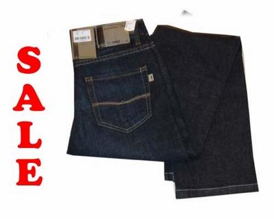 """Tripper stretch jeans  """" Ultra dark """""""