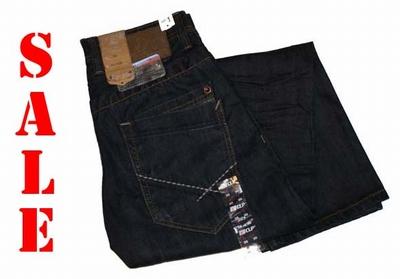 "CLP jeans   "" Dubbel zak ""  Dark used"