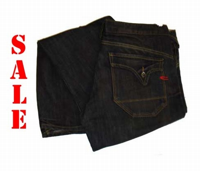 """CLP jeans """" Black / brown used """""""