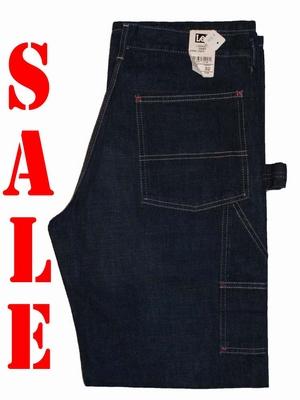 """Lee jeans  """" Worker """"  Dark used"""
