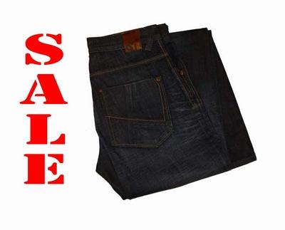 """Pioneer jeans """"  Lake """"  Dark used"""