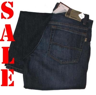 "Tripper jeans  "" Dalton ""  Dark used"