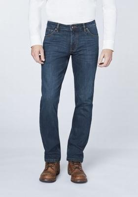 "Colorado / Oklahoma stretch jeans  "" Stan ""  Iron"