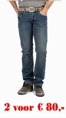 "Maskovick stretch jeans  "" A  Clinton "" Medium used"