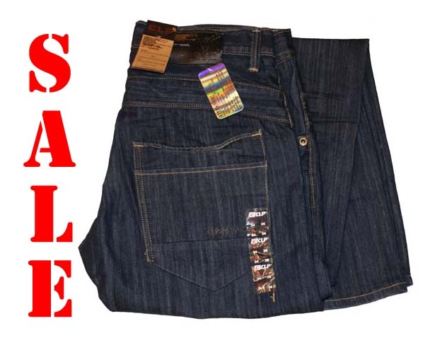 "CLP jeans   "" Ultra dark used """