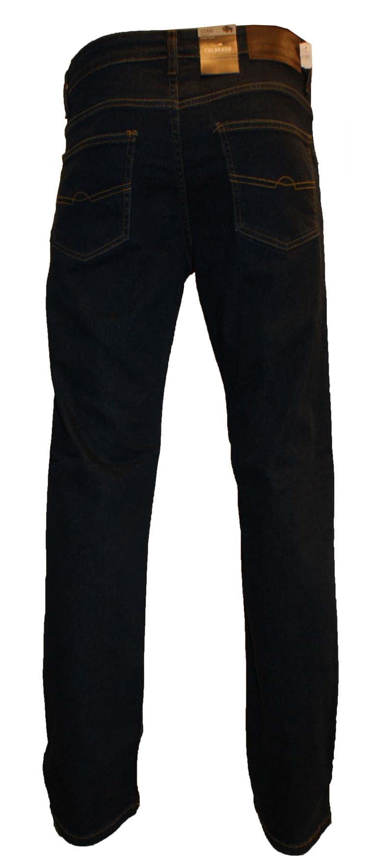 "Colorado stretch jeans  "" Stan ""  Dark"