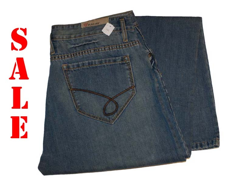 """Double face jeans   """" Vince  """"  Dark used"""