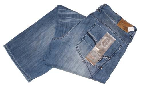 "Garcia jeans "" Rico 880 "" Bleach used  Knoopsluiting"