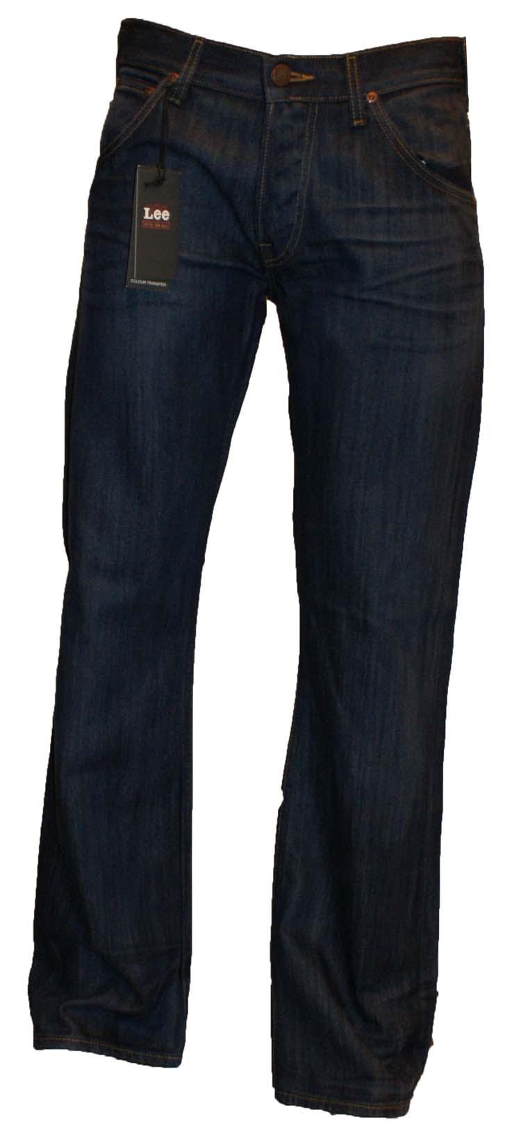 "Lee jeans  "" Flint ""  Dark stone used"