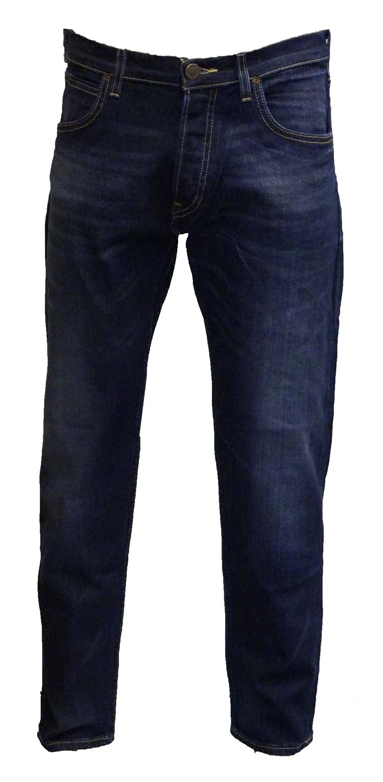 """Lee stretch jeans  """" Chase """"  Dark stone used"""