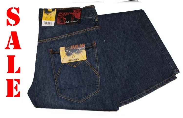 "Maverick jeans   ""Julian  """