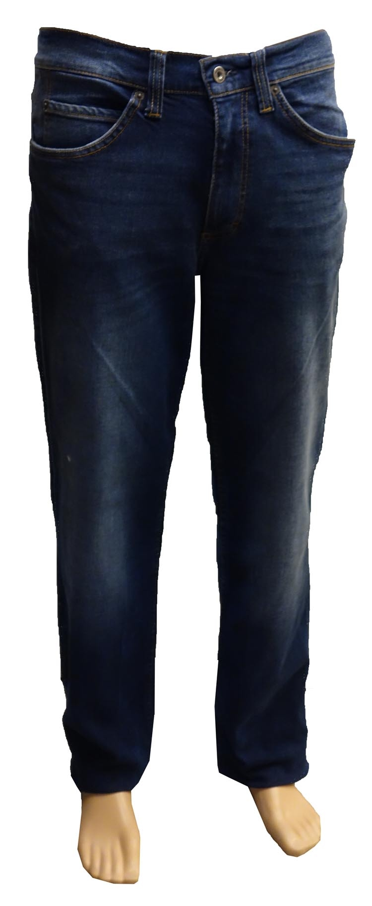 """Mustang stretch jeans  """" Big Sure """"  Dark used"""