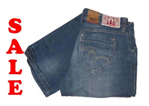 """Mustang stretch jeans """" Emily / Sissy """" Bleach used"""
