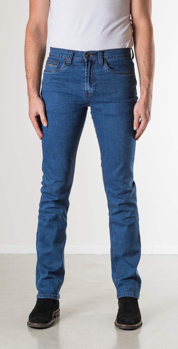 "New Star stretch jeans  "" Jacksonville "" Stone wash"