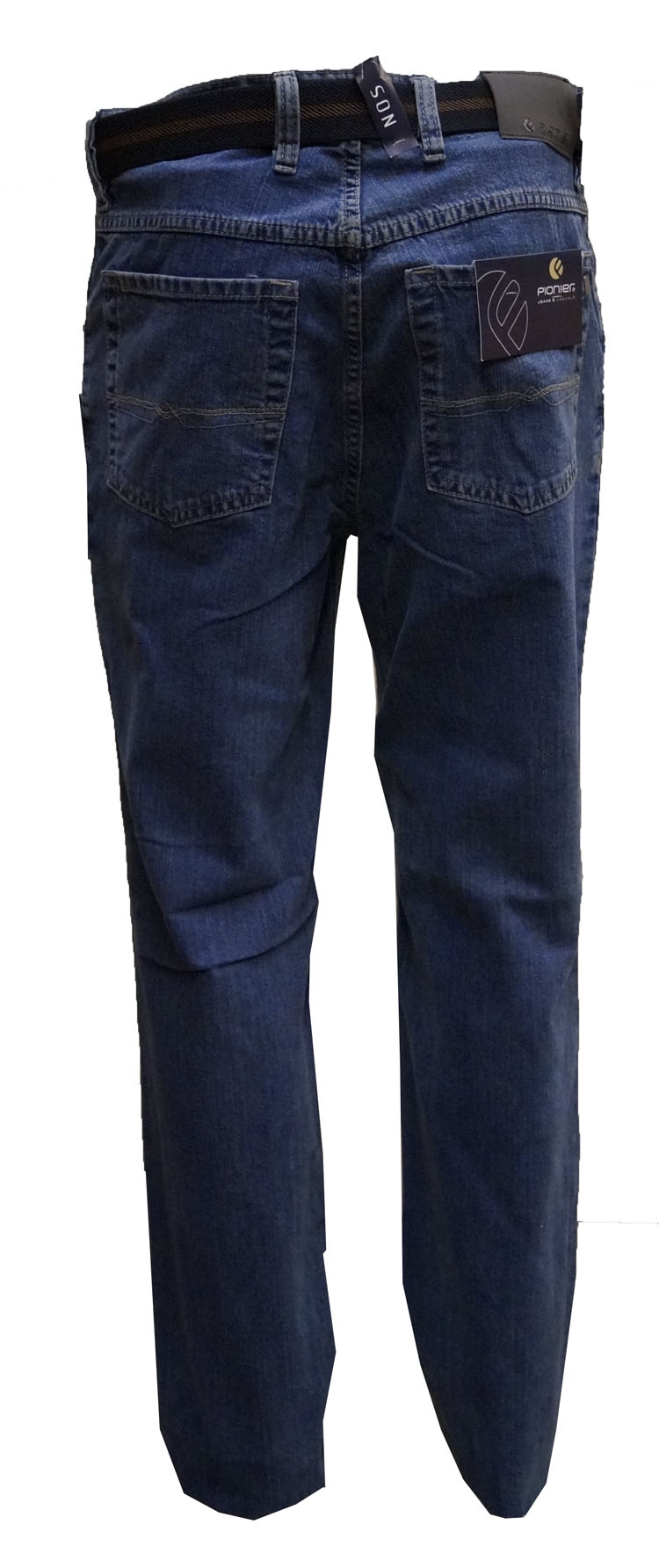 "Pionier stretch jeans  "" Peter ""  Stone"