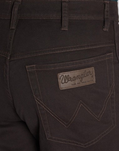 """Wrangler stretch jeans  """" Texas """" Bruin"""