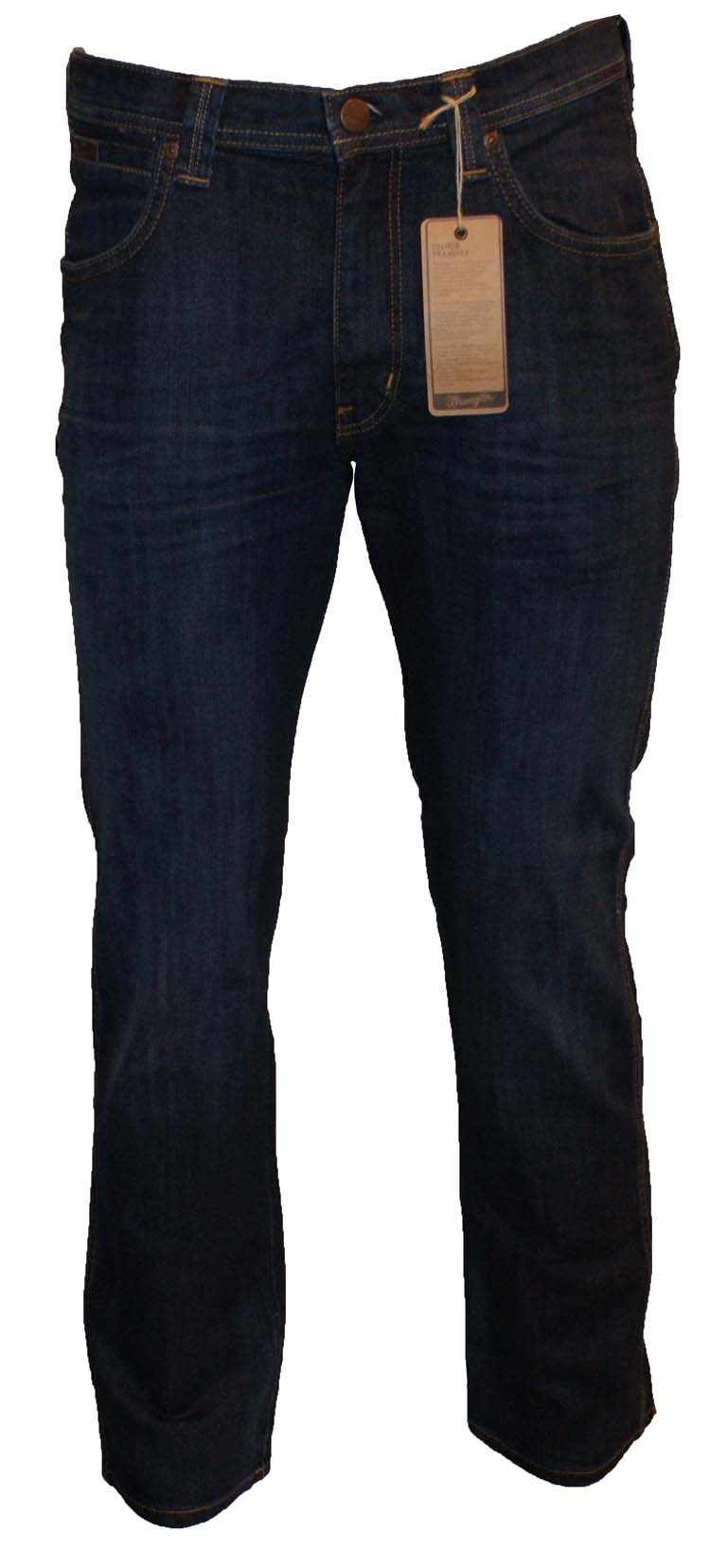 "Wrangler stretch jeans "" Arizona "" Ultra dark"